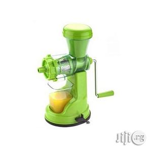 Universal Manual Juicer Machine/Extractor   Kitchen & Dining for sale in Lagos State, Gbagada
