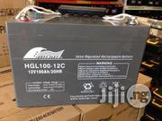 12v 100ah Full River US Battery | Electrical Equipment for sale in Lagos State