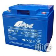 12v 40ah Full River US Battery | Electrical Equipment for sale in Lagos State