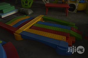 Kids Plastic Playground Hurdles   Toys for sale in Lagos State, Ikeja