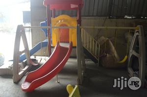 Playground Slide With Stairs Available On Bethelmendels   Toys for sale in Lagos State, Ikeja