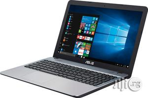 Asus Vivobook Max X541NA Laptop 15.6 Inches 500GB HDD 4GB RAM | Laptops & Computers for sale in Lagos State, Ikeja