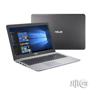 ASUS Vivobook Max X541UV Laptops | Laptops & Computers for sale in Lagos State, Ikeja