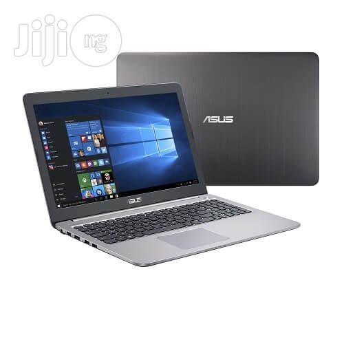 ASUS Vivobook Max X541UV Laptops