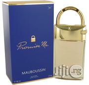 Promise Me by Mauboussin 90ml EDP Perfume for Women   Fragrance for sale in Lagos State