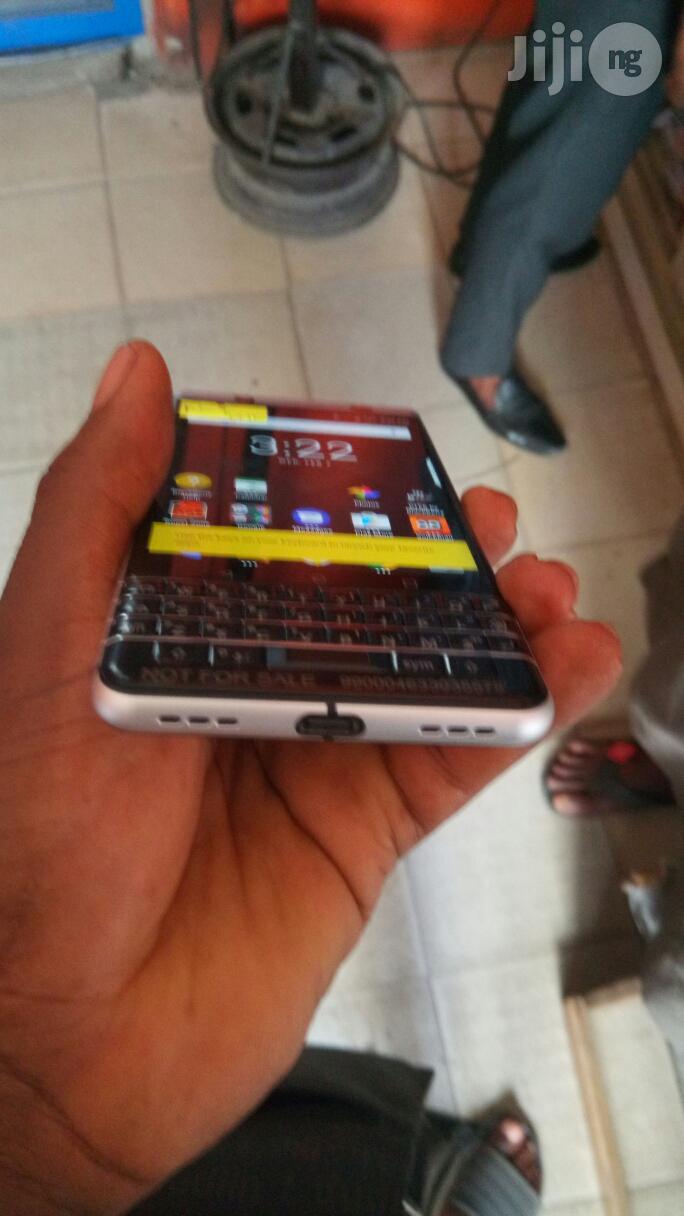 BlackBerry KEYone 64 GB | Mobile Phones for sale in Ikeja, Lagos State, Nigeria