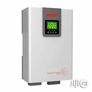 5kva 48v Must Power Hybrid Inverter | Electrical Equipment for sale in Lagos State, Ojo