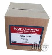 Bump Terminator- Anti Bump Lotion- 120ml - Ideal Price For Resellers   Bath & Body for sale in Lagos State, Ikeja