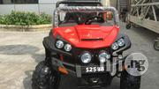 Large Double Seat Polaris Off Road Ride On Car | Toys for sale in Lagos State, Lekki Phase 1