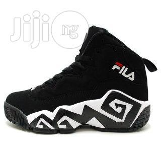 New Design Fila Designer Shoes in Lagos