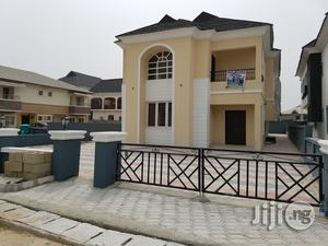 Newly Built 6 Bedroom Terrace Duplex At For Sale.   Houses & Apartments For Sale for sale in Lagos State, Ajah