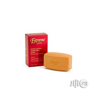 Extreme Glow Exfoliating Purifying Soap   Bath & Body for sale in Lagos State, Ojo