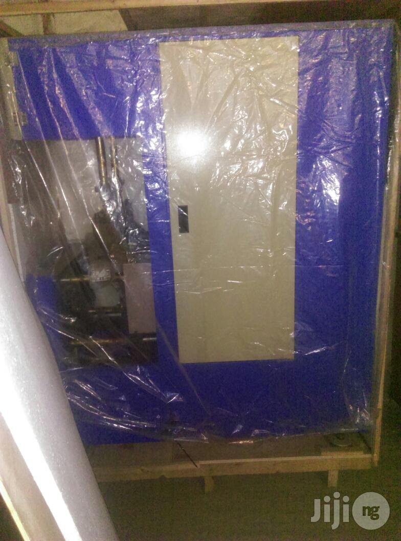Pet Bottle Blowing Machine (Hz880) | Manufacturing Equipment for sale in Lagos State, Nigeria