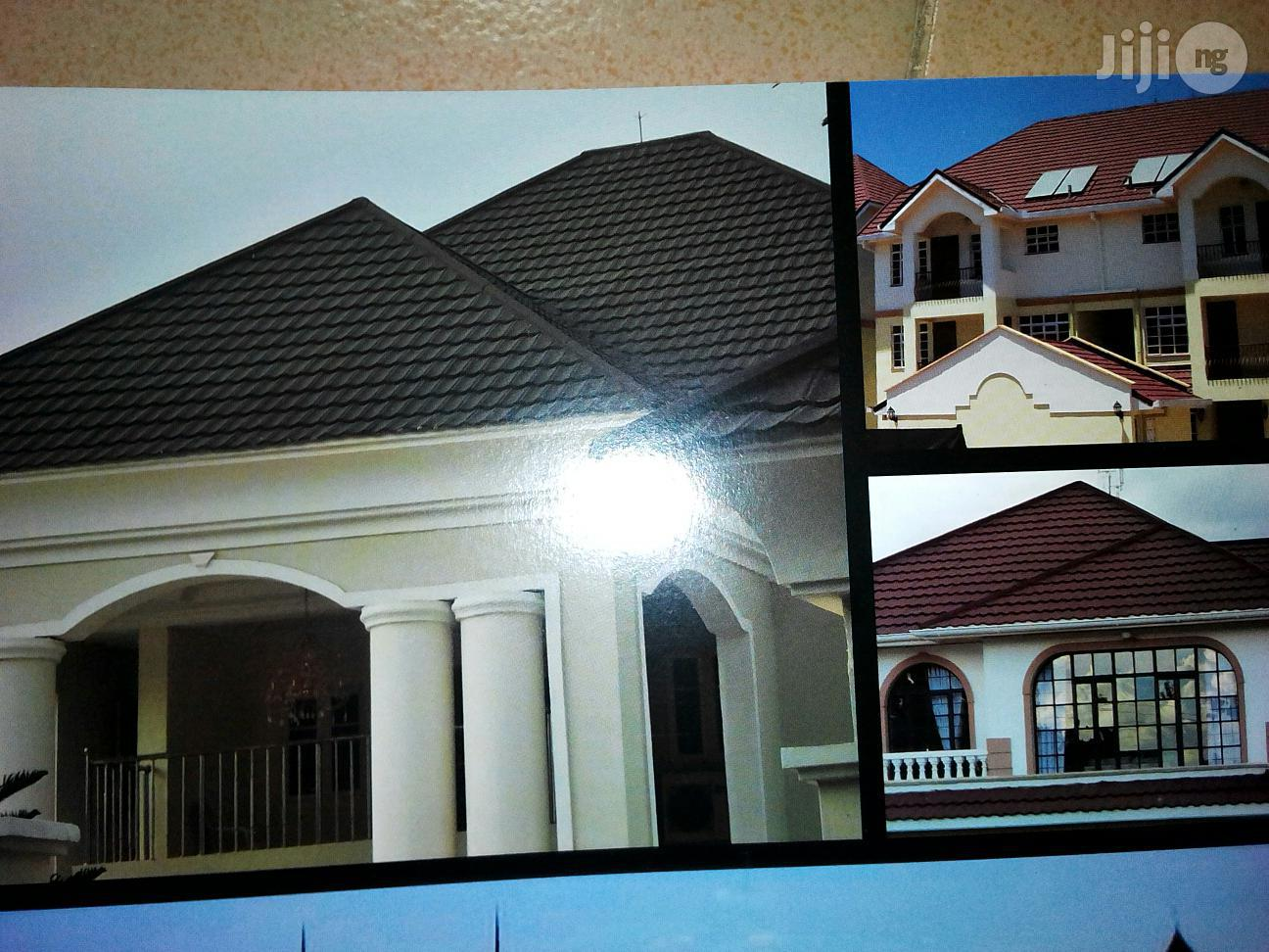 Your Wichtech Roofing | Building & Trades Services for sale in Shomolu, Lagos State, Nigeria