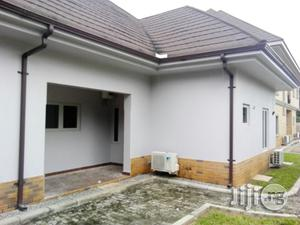 American Aluminium Rain Gutter( Roof Gutter, Surface Water Collector) | Building & Trades Services for sale in Adamawa State