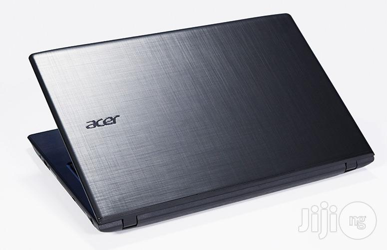 "Acer Aspire E5 Laptop, 15"", 1tb Hdd, Core I5, 6gb Ram"