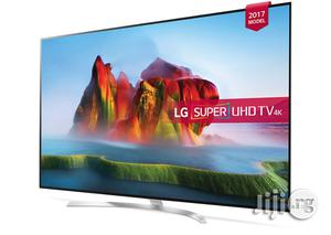 """Latest 2017 Model LG 65"""" Blade Slim 4K SUHD Smart TV With Nano Cell 