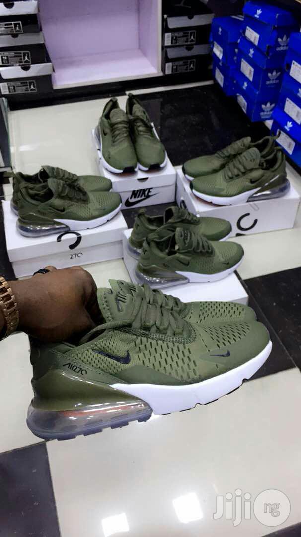 air27c green cheap nike shoes online