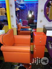 Makeup/Nail Chair   Furniture for sale in Lagos State, Lagos Island