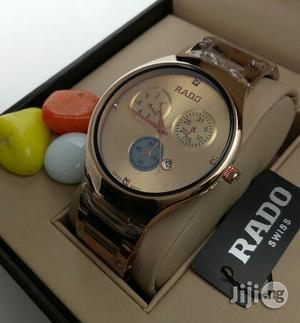 RADO Swiss Watch   Watches for sale in Lagos State, Surulere