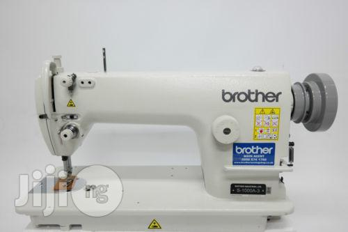 AMRO BROTHER- Industrial Straight Sewing Machine