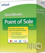 Quickbooks Point of Sale 2013 v 11 Multi Store 1pc | Software for sale in Lagos State, Ikeja