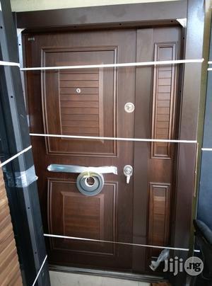 4ft Turkish Security Door | Doors for sale in Lagos State
