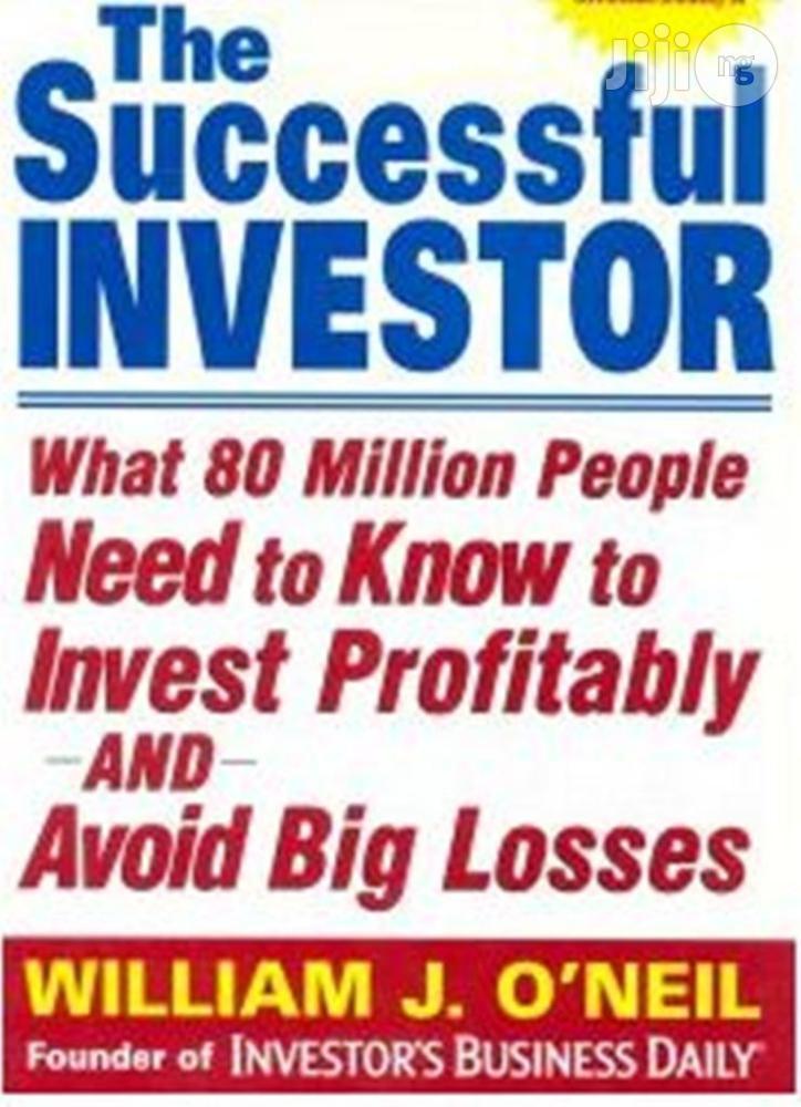 Archive: The Successful Investor