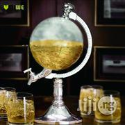 Globe Drinking Dispenser With Sand/Bar Accesserise | Kitchen & Dining for sale in Lagos State, Lagos Island