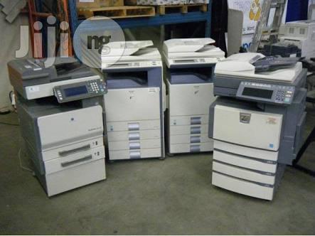 Archive: Sharp MX2300N Copier