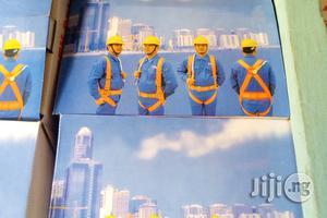 Safety Belt Bodyharness | Safetywear & Equipment for sale in Lagos State, Lekki