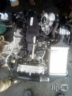 Mercedes Benz AC Compressor/Condenser | Audio & Music Equipment for sale in Surulere, Lagos State, Nigeria