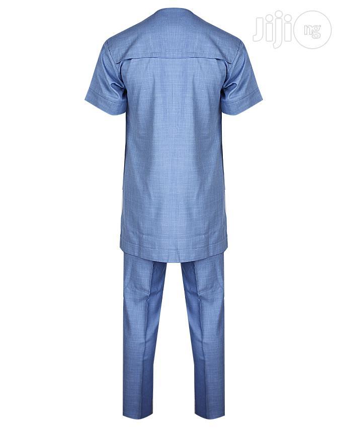Royal Smart Senator / Traditional Wear | Clothing for sale in Ikeja, Lagos State, Nigeria