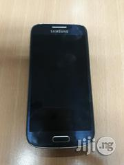 Canada Used Samsung Galaxy S4 Mini Blue 16 Gb | Mobile Phones for sale in Delta State, Oshimili South