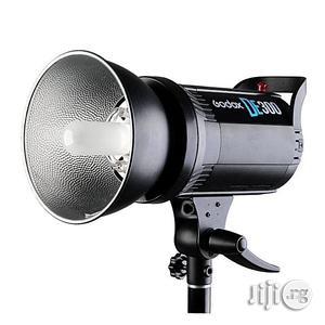 Godox DE300 300W Compact Studio Flash Light Strobe Lighting Lamp Head | Accessories & Supplies for Electronics for sale in Lagos State, Ikeja