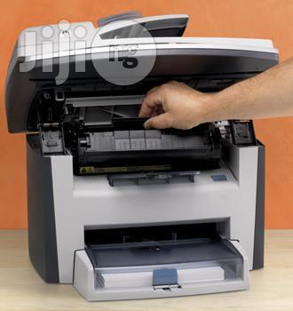 Archive: HP Laserjet 3390 All In One
