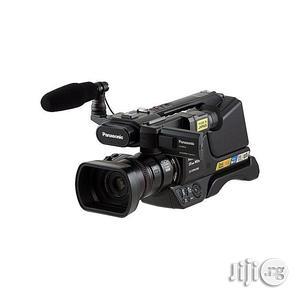 Panasonic HC-MDH2 (PAL) Full HD Video Camera - Black | Photo & Video Cameras for sale in Lagos State, Ikeja