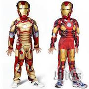 Iron Man Character Costume | Children's Clothing for sale in Lagos State, Amuwo-Odofin