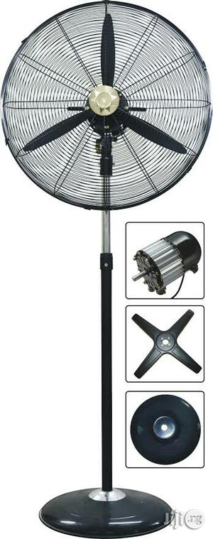 ORL 26inch Industrial Standing Fan | Manufacturing Equipment for sale in Lagos State, Ikeja