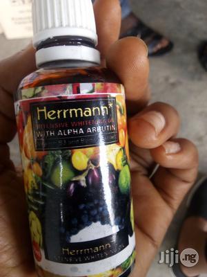 Harmann Whitening Serum With Alpha Arbutin   Skin Care for sale in Lagos State, Lagos Island (Eko)