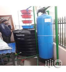 Archive: Looking For Water Treatment Or A Plumber For Drilling Of Bore Hole Etc