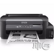 Epson Printer M105 | Printers & Scanners for sale in Lagos State, Ikeja