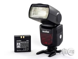 Godox V 860 II Flash Light For Canon Cameras | Accessories & Supplies for Electronics for sale in Lagos State, Ikeja
