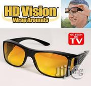 HD Vision Night Driving Glasses | Clothing Accessories for sale in Lagos State