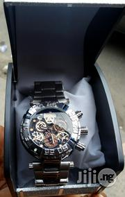 Pure Silver Navigator Watch   Watches for sale in Lagos State, Maryland