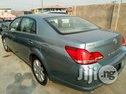Tokunbo Toyota Avalon 2008 Gray | Cars for sale in Oyo State, Ibadan