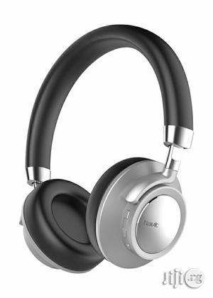 HAVIT® F9 Ultra-comfortable Frosted Wireless Headphone | Headphones for sale in Lagos State, Apapa