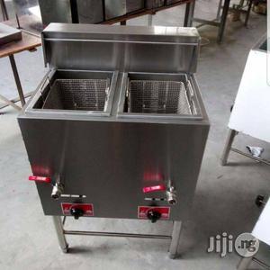 Standing Deep Fryer 40L   Restaurant & Catering Equipment for sale in Lagos State, Lagos Island (Eko)