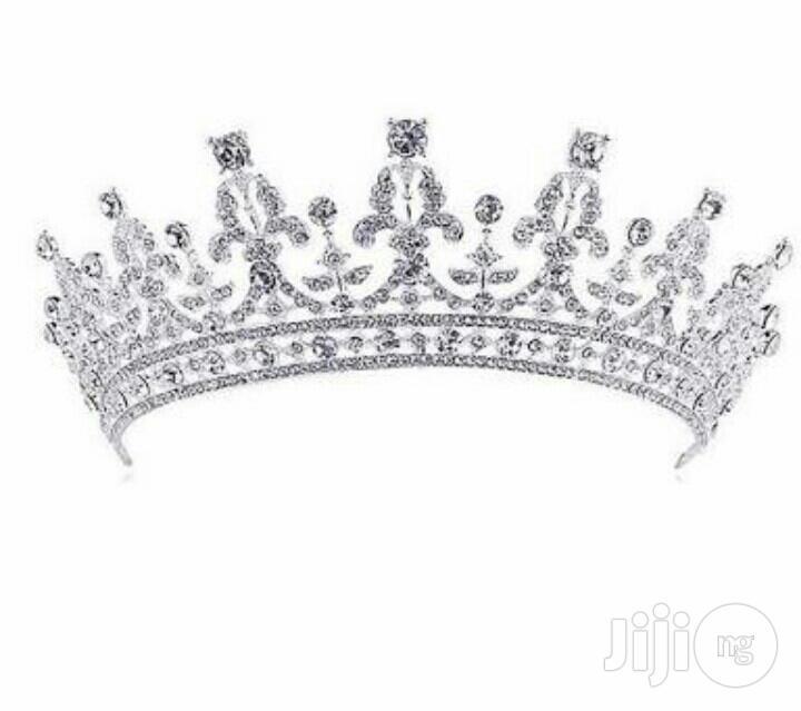 Archive: Wedding Crown