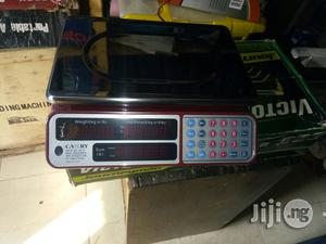 30kg Digital Scale Original Camry | Store Equipment for sale in Lagos State, Ojo